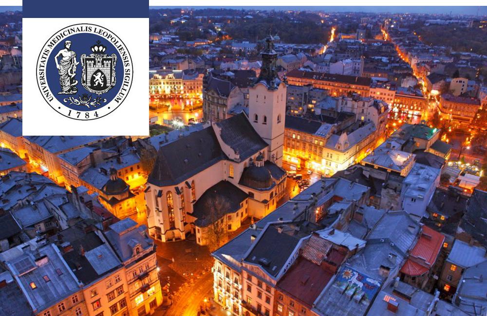 Studiuj medycynę na Ukrainie - Lwowski Narodowy Uniwersytet Medyczny Im. Daniela Halickiego