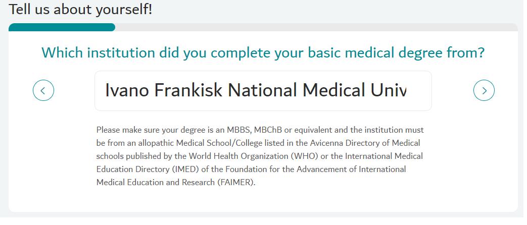 Studia na Ukrainie - Prospect-Med - Medycyna - Stomatologia - Farmacja - Weterynaria - Kariera w Emiratach